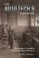 Auto Tech Handbook Website